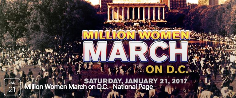 million-women-march
